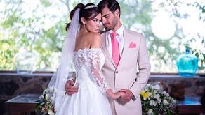 5 tips para organizar tu boda en el mundo post COVID-19