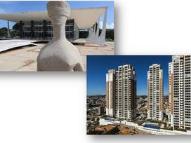 É possível usucapião urbana de apartamento, decide STF