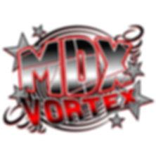 MDX Vortex - Cheer Pom