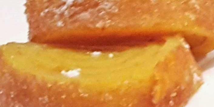 Sinaasappelrolletjes