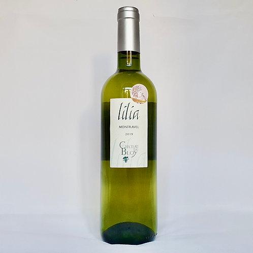 "Montravel Blanc Sec ""Lilia"" 2019"