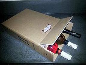 Proefpakket Biowijnen D