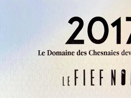 De Kunst van het Wijn maken: Le Fief Noir