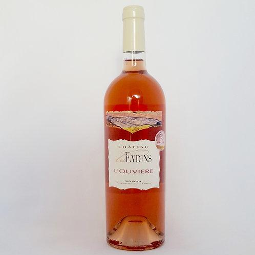 L'Ouvière Rosé 2019