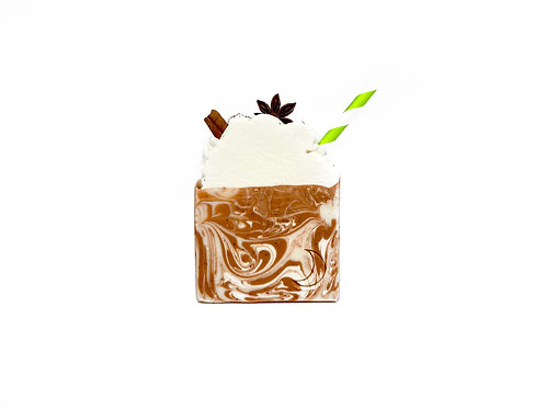 Pumpkin Spice Artisan Soap by House of Korē