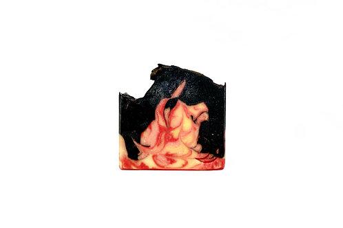 Bonfire Artisan Soap by House of Korē