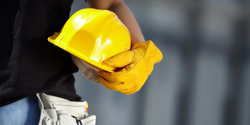 MJA/2019/CBP/PC/0060 Preparation Course: M&E Certified Construction Site Supervisor