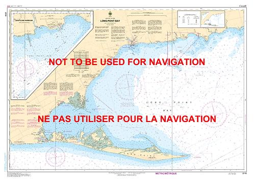 RNC2110 - Long Point Bay