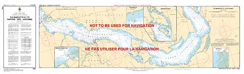 RNC1553 - Île Marcotte à/to Rapides-des-Joachims