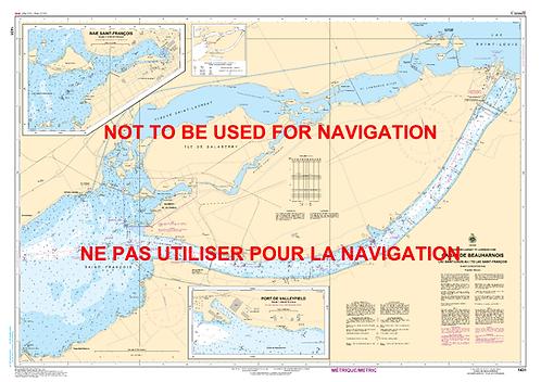 RNC1431 - Canal de Beauharnois