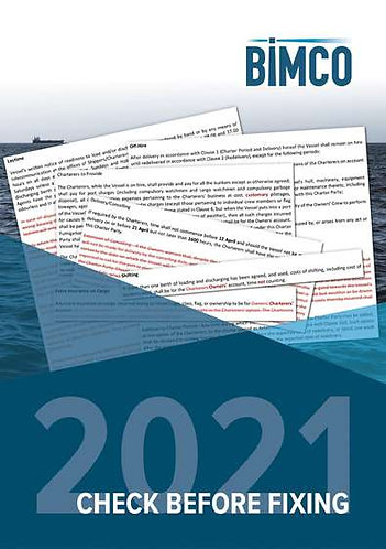 Check Before Fixing 2021