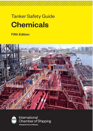 Tanker Safety Guide (Chemicals), Fifth Edition