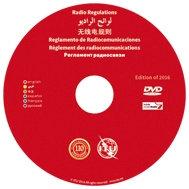 ITU - Radio Regulations 2020
