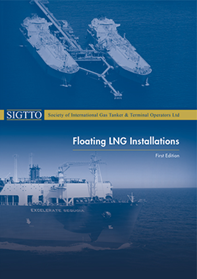 Floating LNG Installations, First Edition