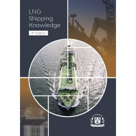 LNG Shipping Knowledge 3rd Ed