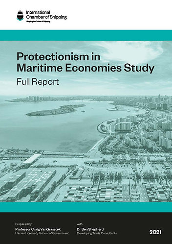 Protectionism in Maritime Economies Study: Full Report
