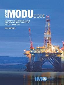 IMO810E - 2009 MODU Code, 2020 Edition