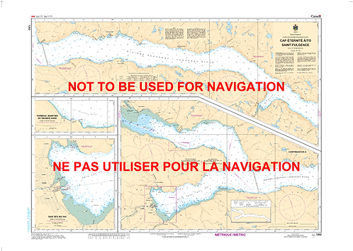 CHS1202 - Cap Éternité à/to Saint Fulgence