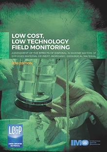 IMO542E - Low Cost, Low Technology Field Monitoring, 2016 Edition