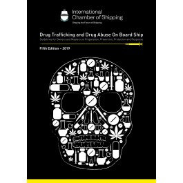 Drug Trafficking and Drug Abuse On Board Ship, 5th Edition
