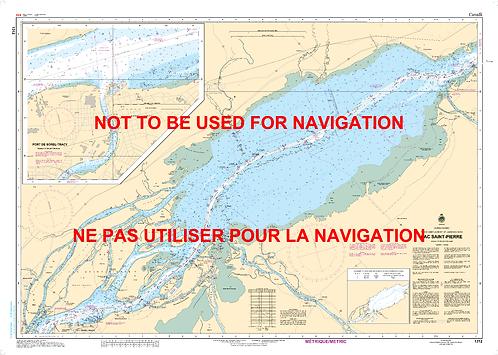CHS1312 - Lac Saint-Pierre