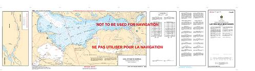 RNC1510 - Lac des Deux Montagnes