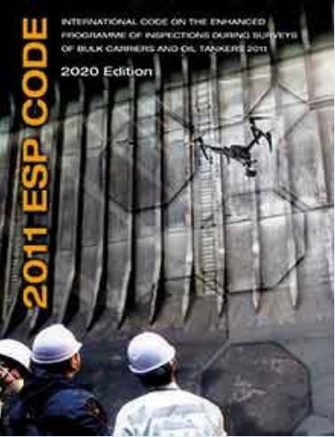 IMO265E - ESP Code 2020