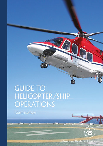 Guide to Helicopter/Ship Operations