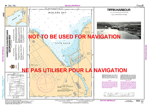 RNC2222 - Tiffin Harbour