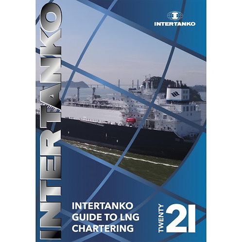 INTERTANKO - Guide to LNG Chartering