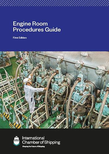 Engine Room Procedures Guide