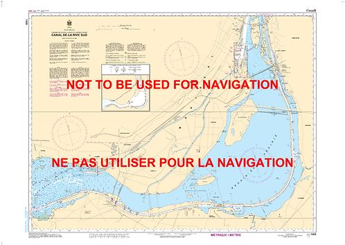 RNC1429 - Canal de la Rive Sud