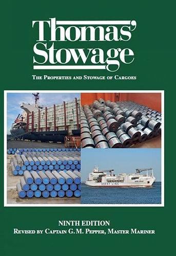 Thomas' Stowage