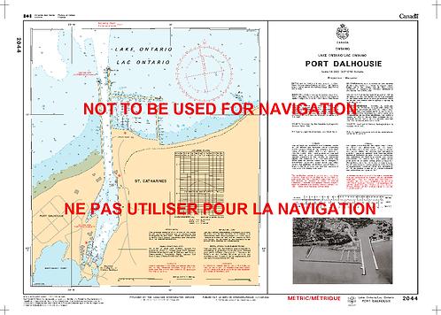 RNC2044 - Port Dalhousie
