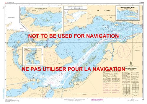 RNC1430 - Lac Saint-Louis