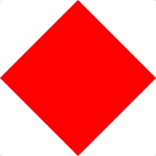 """Letter Flag """"F"""" - Foxtrot"""