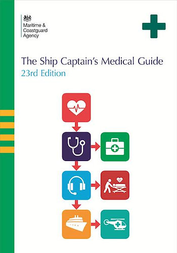The Ship Captain's Medical Guide