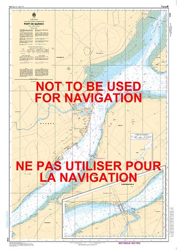 RNC1316 - Port de Québec