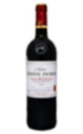 Chateau Bonnin Pichon_bottle shot SMALLE