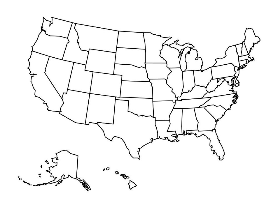 blank-outline-map-united-states-america-
