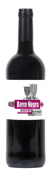 Bottle BARCO NEGRO 2013 HD WEB.png