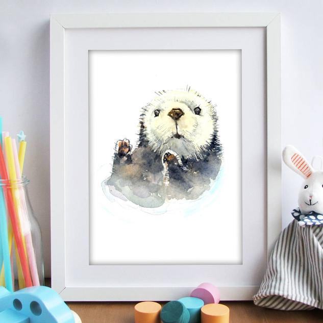 baby otter_no signature.jpg