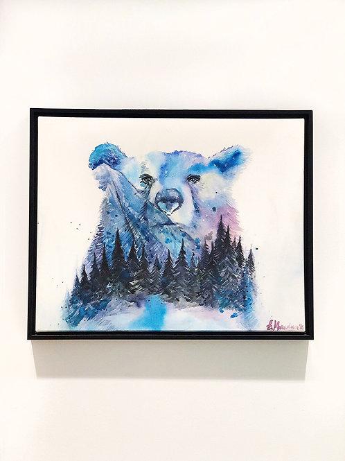"""Aurora Bear"""