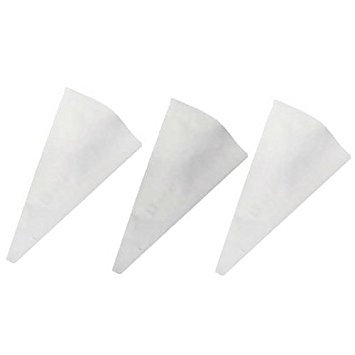 Icing Bags - Set of 3