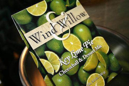 Key Lime Cheeseball & Dessert Mix