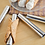 Thumbnail: Cannoli Forms - Set of 4