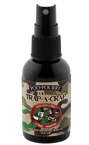 Poo Pourri Trap a Crap 2 oz