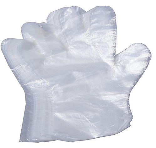 Disposable Kitchen Food Safe Gloves