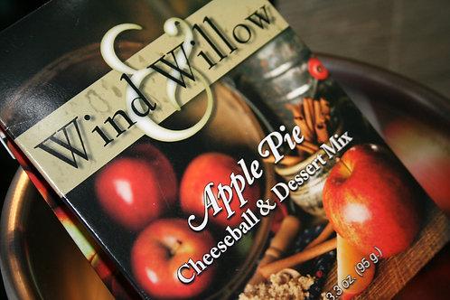 Apple Pie Cheeseball & Dessert Mix