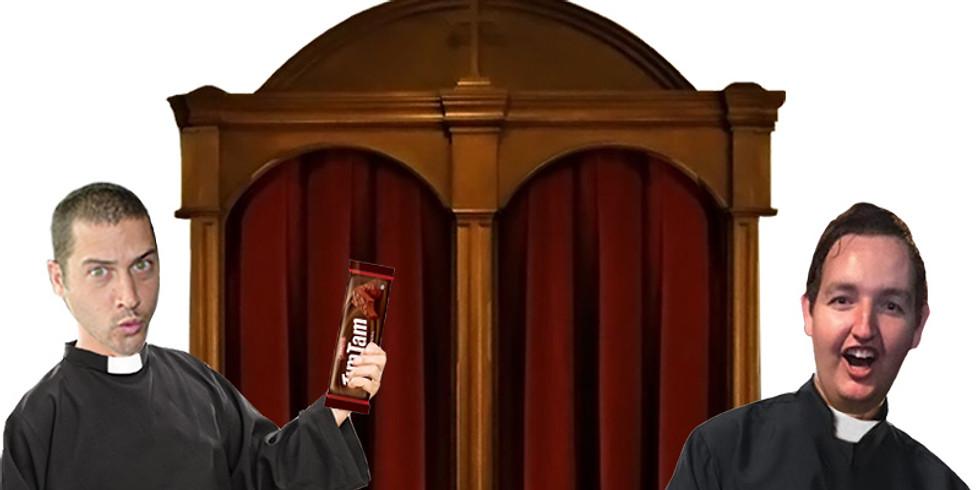 Fringeworld 2020: Late Night Confessional